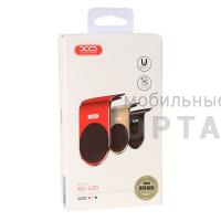 Автодержатель XO-C25 Light Magnetic Car Holder, golden