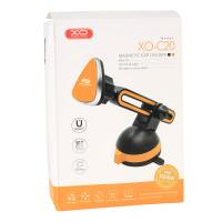 Автодержатель XO-C20 Magnetic Car Holder, yellow